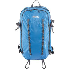 ABS P.RIDE Compact - Mochila antiavalancha - 30l azul/negro